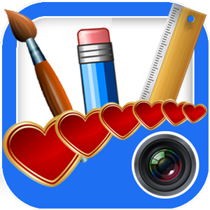 get love collage maker for photos microsoft store