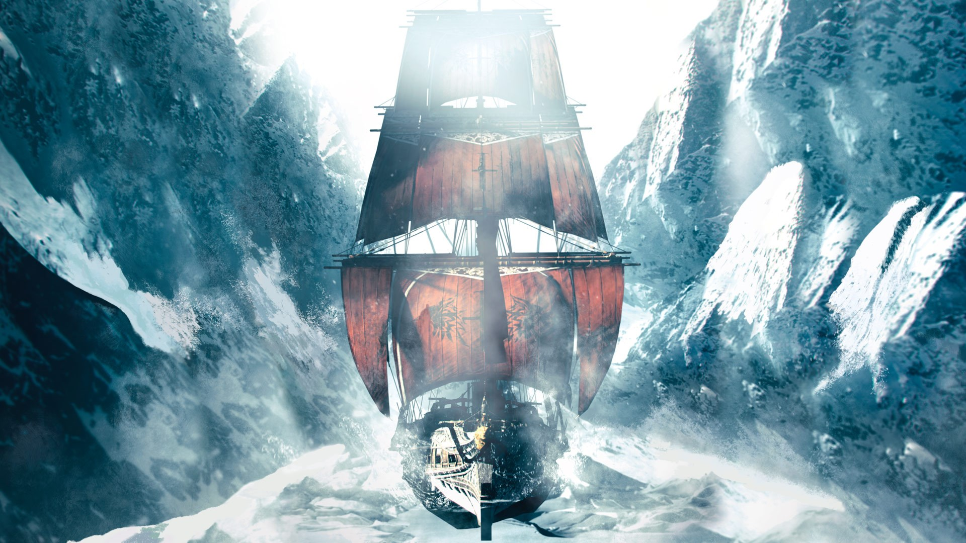 Buy Assassin S Creed Rogue Microsoft Store En In