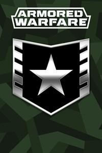 Armored Warfare - Emblem: Legionär