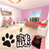 Escape game Cat's treats Detective5 ~Little Girl's Room~