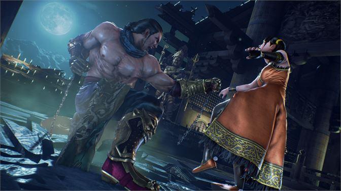 Buy Tekken 7 - Microsoft Store en-CA
