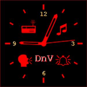 Free Talking Alarm Clock