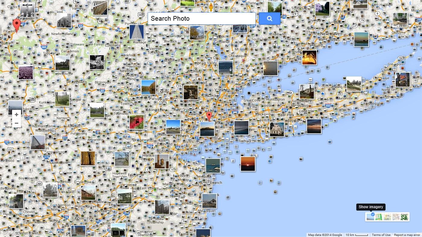 Maps App  full