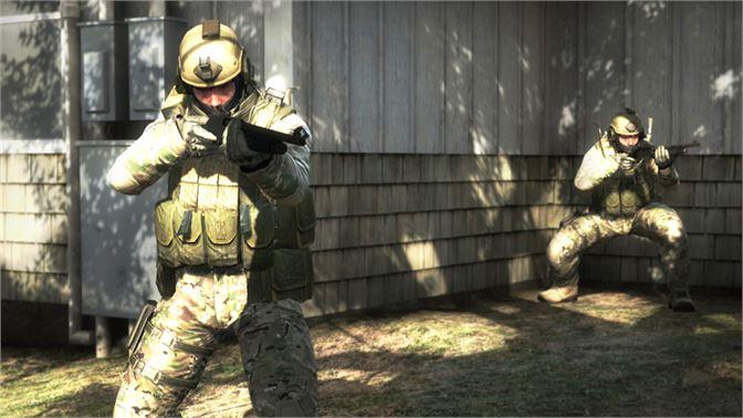 Buy Counter-Strike: GO - Microsoft Store