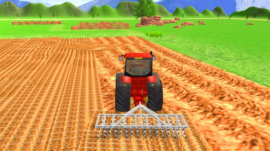 Farm Simulator 2020 screenshot 2
