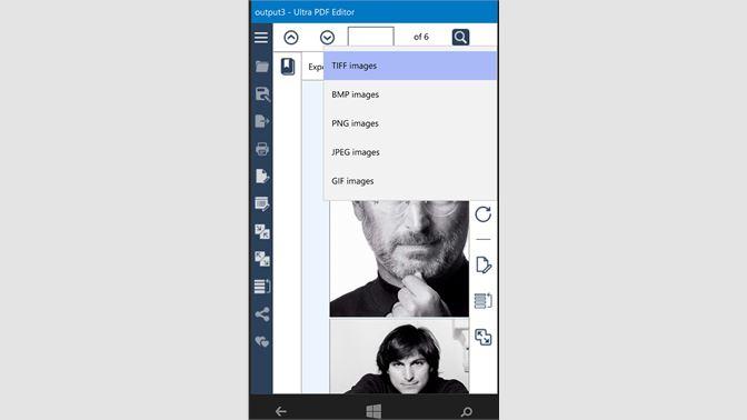 Get Ultra PDF Editor - Annotate & Fill, Split & Merge