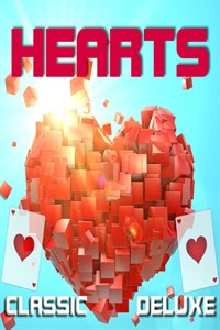 Hearts Classic Deluxe