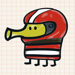 Doodle Jumper 2