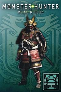Set du samouraï