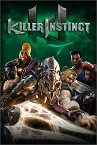 Killer Instinct: SUPREME EDITION