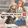 DEAD OR ALIVE 6 シーズンパス2