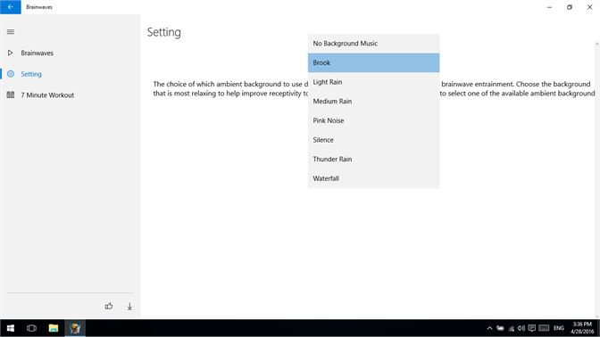 Get Brainwaves - Microsoft Store