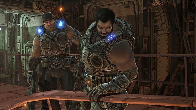 Buy Gears of War 3 - Microsoft Store