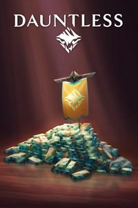 Carátula del juego Dauntless - 5,000 (+1,700 Bonus) Platinum