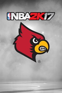 Carátula del juego NBA 2K17 All-Louisville Team