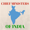 Current Indian CMs