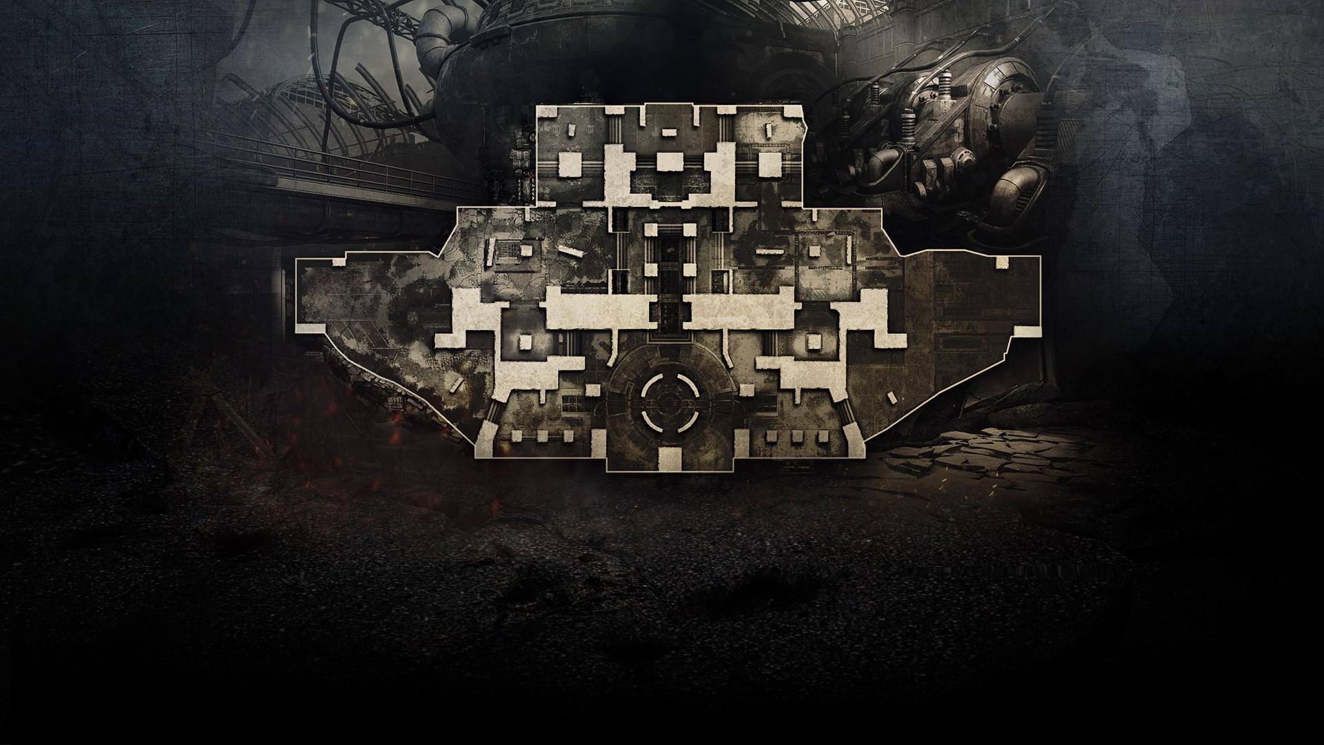Карта: «Кузница — блиц»