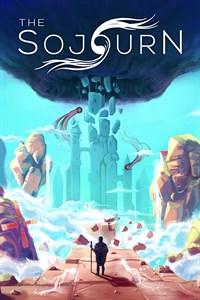 Carátula para el juego The Sojourn de Xbox 360