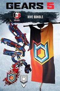 Комплект «Киберспорт Gears — Hive»