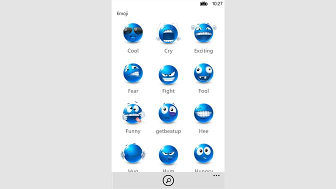 Get Emoji Message A Best Emotions Express Toolkit Microsoft Store