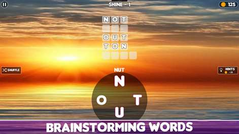 Wordscapes Word Puzzle App Latest Version Free Download 2020 Appbgg Com