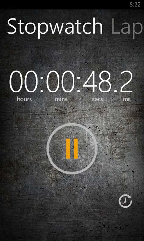 Stopwatch Timer Screenshots 2