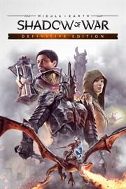 Buy Middle-earth™: Shadow of War™ - Microsoft Store en-IN