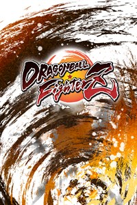 Carátula del juego DRAGON BALL FIGHTERZ – Anime Music Pack 2