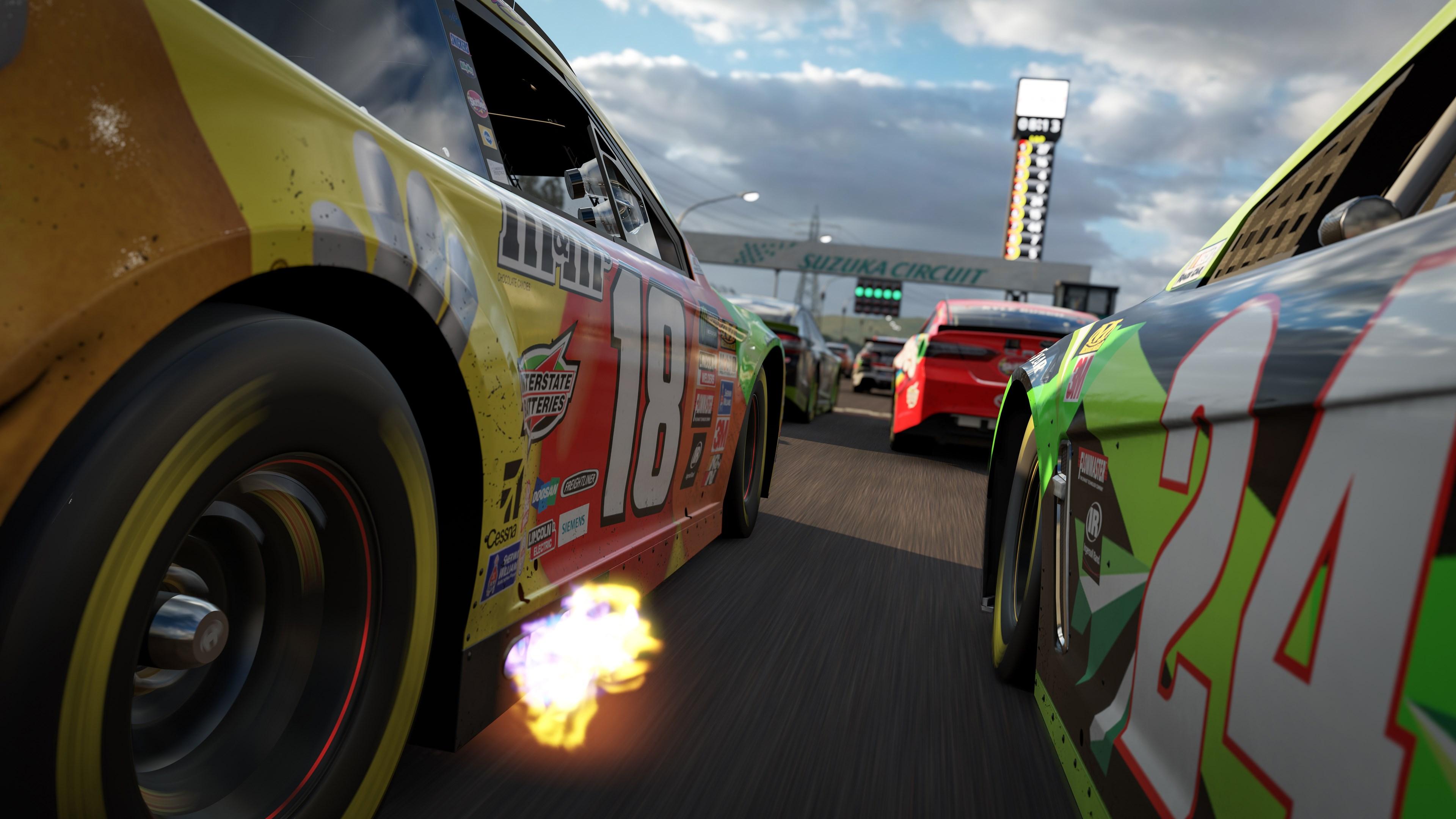 Скриншот №15 к Forza Motorsport7 стандартное издание