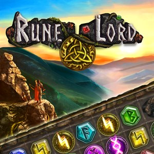 Rune Lord Xbox One