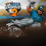 Super Mega Baseball 2 Logo