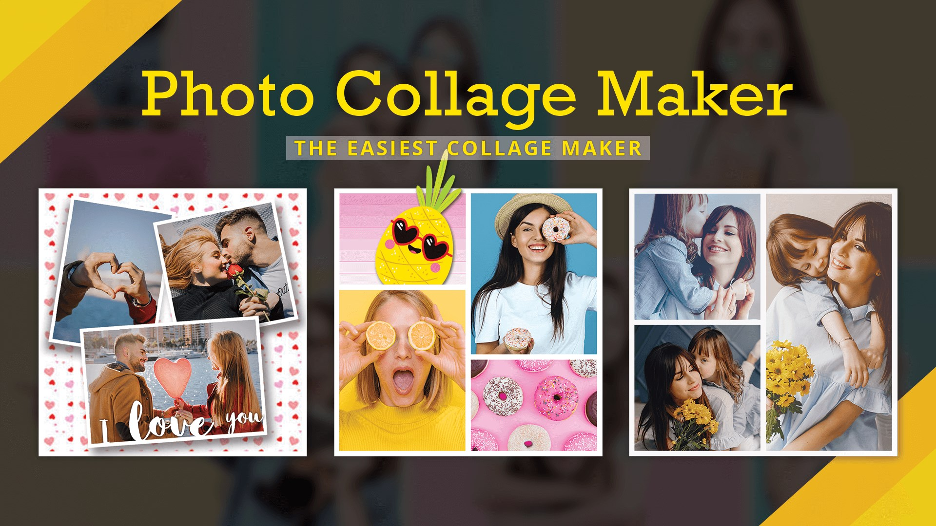 Onwijs Get Photo Collage Maker - Photo Grid, Photo layouts & Montage BH-71