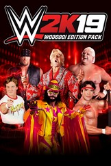 Buy WWE 2K19 - Microsoft Store