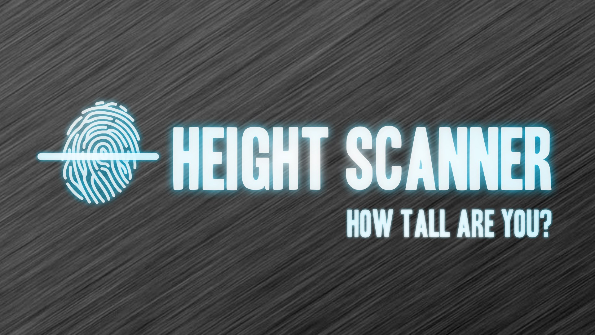 Get Height Scanner - Microsoft Store