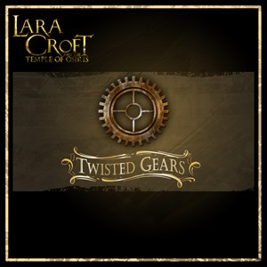 Lara Croft and the Temple of Osiris Twisted Gears Pack Xbox One