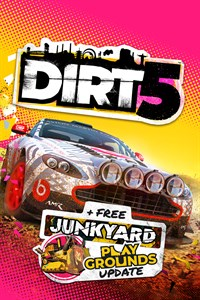 Deals on DIRT 5 PC Digital