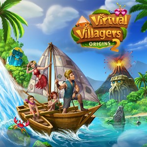 Virtual Villagers Origins 2 Xbox Xbox One