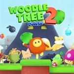 Woodle Tree 2: Deluxe+ Logo
