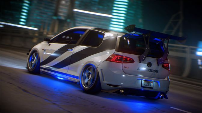 Buy Need for Speed™ Payback - Microsoft Store en-CA