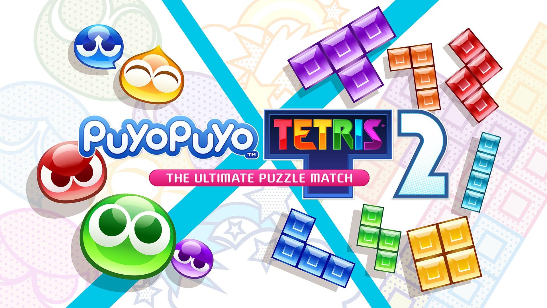Скриншот №6 к Puyo Puyo™ Tetris® 2