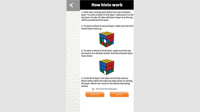 Get Rubik Cubik - Microsoft Store