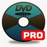 DVD Player Pro For Windows Logo