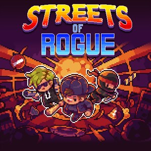 Streets of Rogue Xbox One