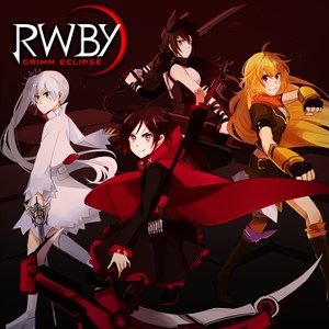 RWBY: Grimm Eclipse Xbox One