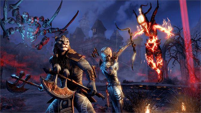 Buy The Elder Scrolls® Online - Microsoft Store