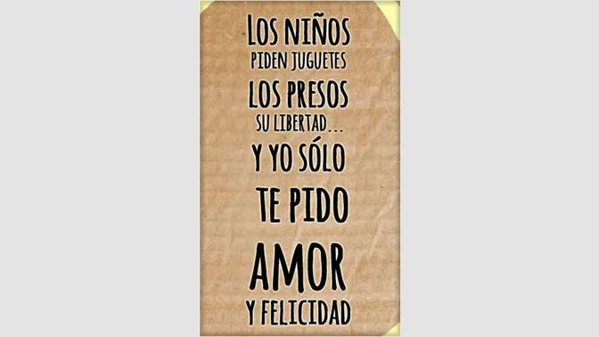 Obtener Tarjetas De Amor Y Frases Para Enamorar A Mi Novia