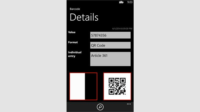 Get Barcode Office - Microsoft Store