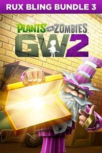 Plants vs. Zombies™ Garden Warfare 2 Rux Bling Bundle 3