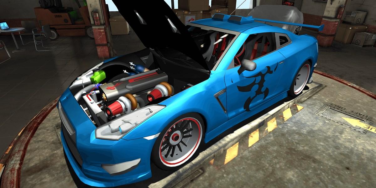 Fix My Car >> Buy Fix My Car Garage Wars Microsoft Store En Fm