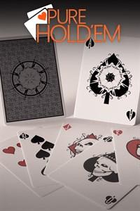 Ужас колода карт
